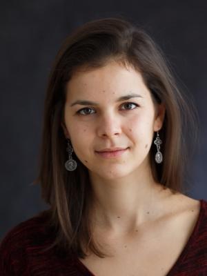 Beatrice Holzer-Graf - Sekretariat