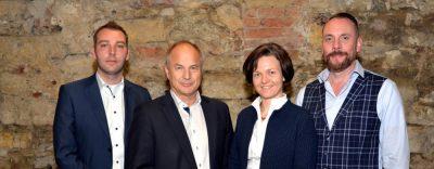 Franchise Get-Together in der Rechtsanwaltskanzlei Dr. Ollinger