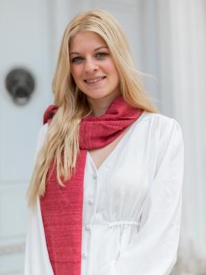 Marietta Gössner - Sekretariat