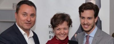 Herbstfest der Rechtsanwalts-Kanzlei von Dr. Nina Ollinger