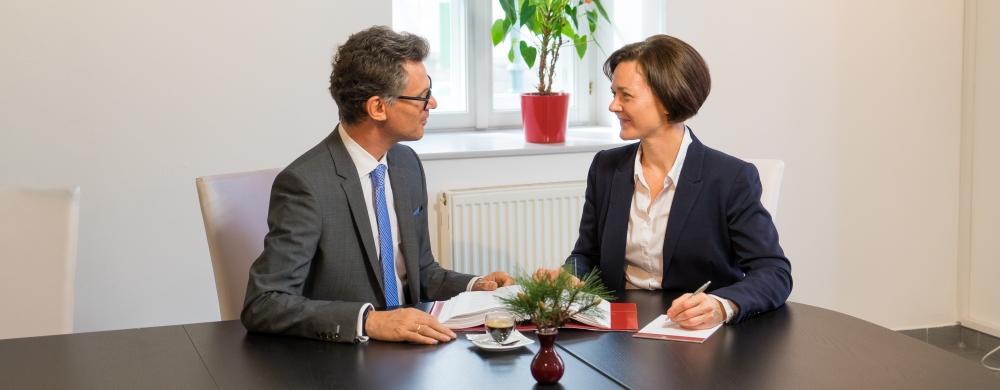 Verfassen, Prüfung und Anpassung von Franchiseverträgen