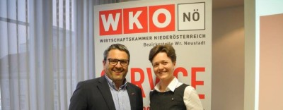 """Vortrag """"neue Verbraucher-Rechte"""" der Wirtschaftskammer Wiener Neustadt"""